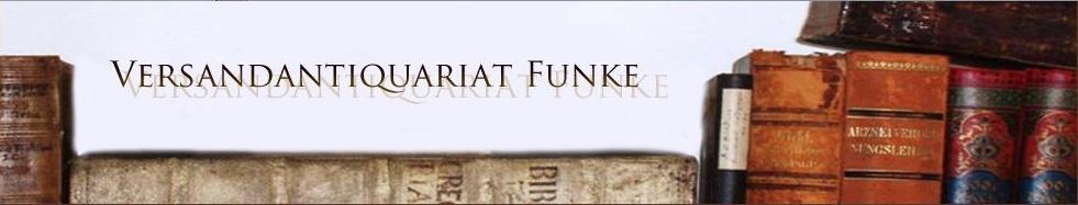 Versandantiquariat Funke